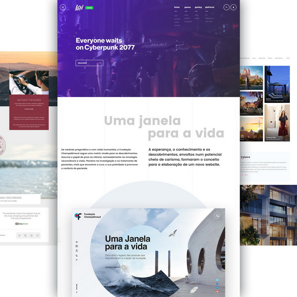 Промо-дизайн