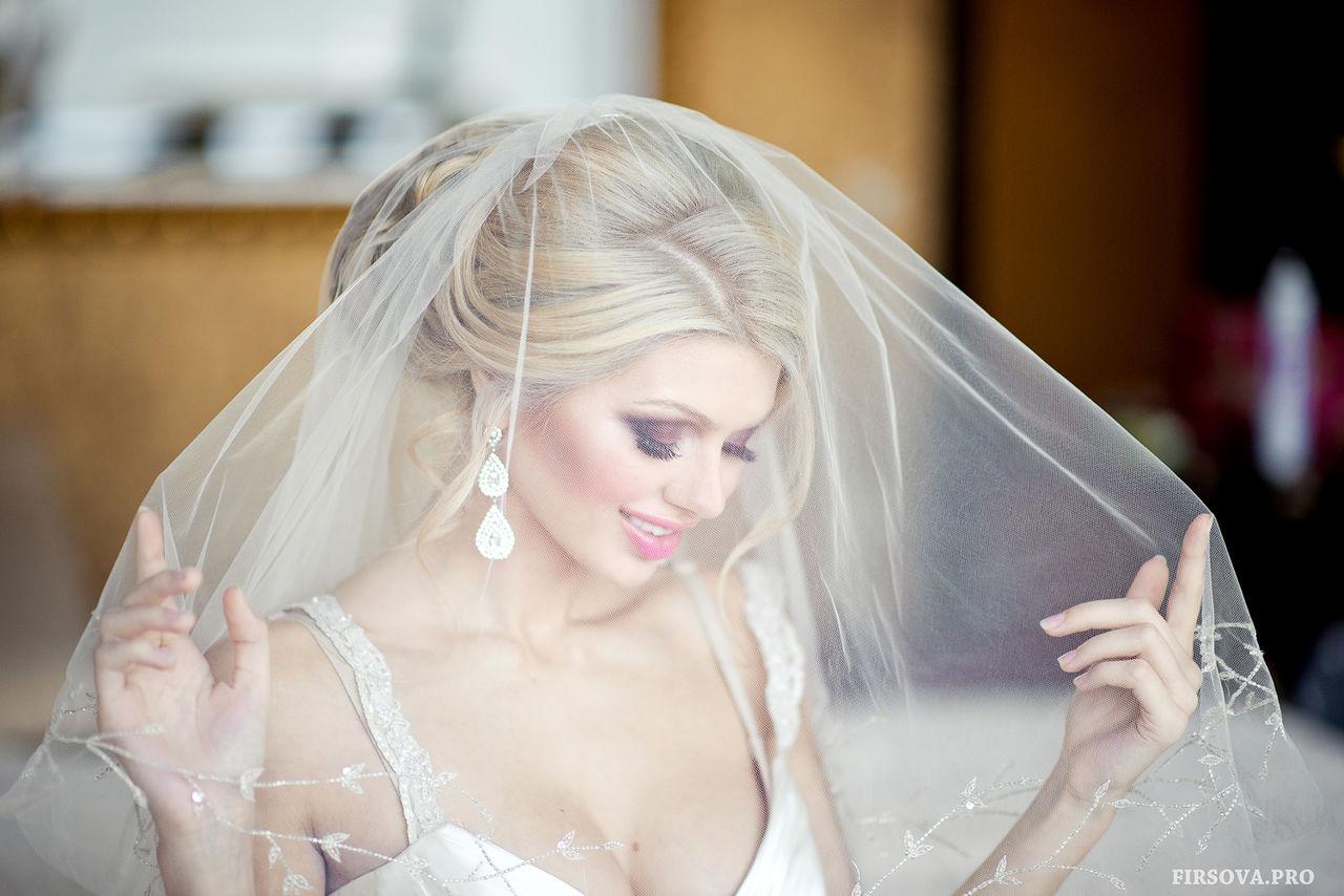 процедура свадебные прически пошаговое фото под фату кто отказался удовольствия
