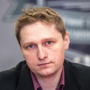 Сергей Фокин