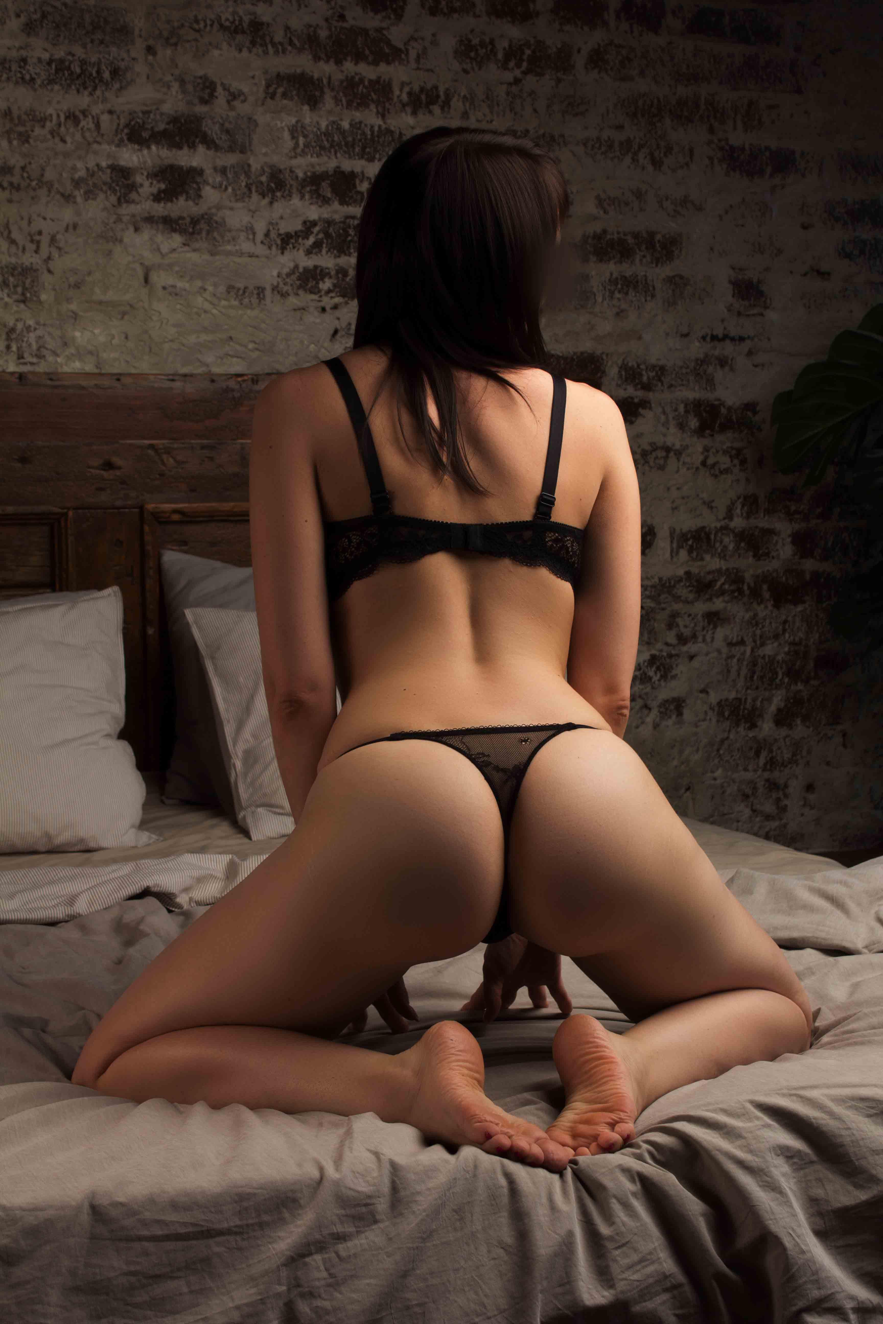 Эротический массаж якутск 6