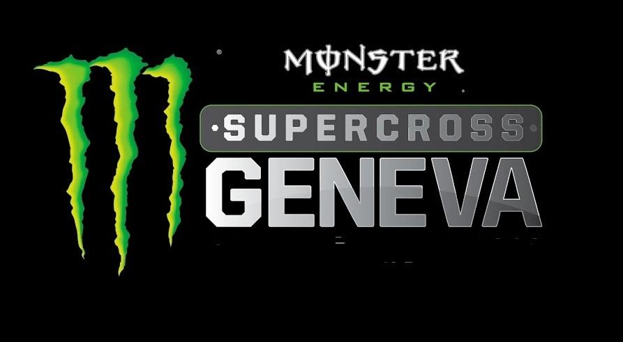 Суперкросс в Женеве 2021 - Отменен
