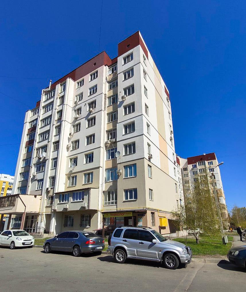 пр. Московский 131-Б