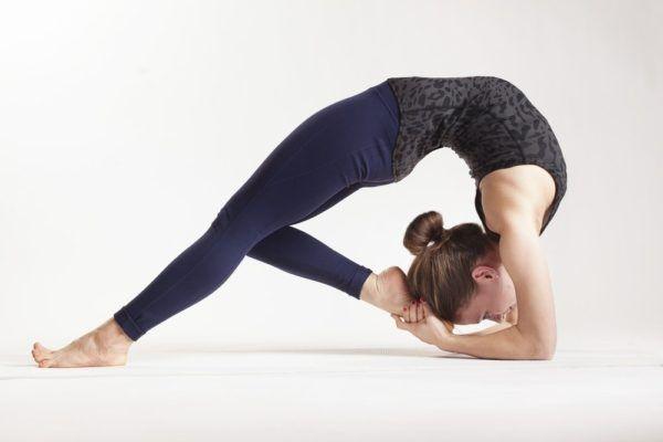 Инструкторские курсы йоги