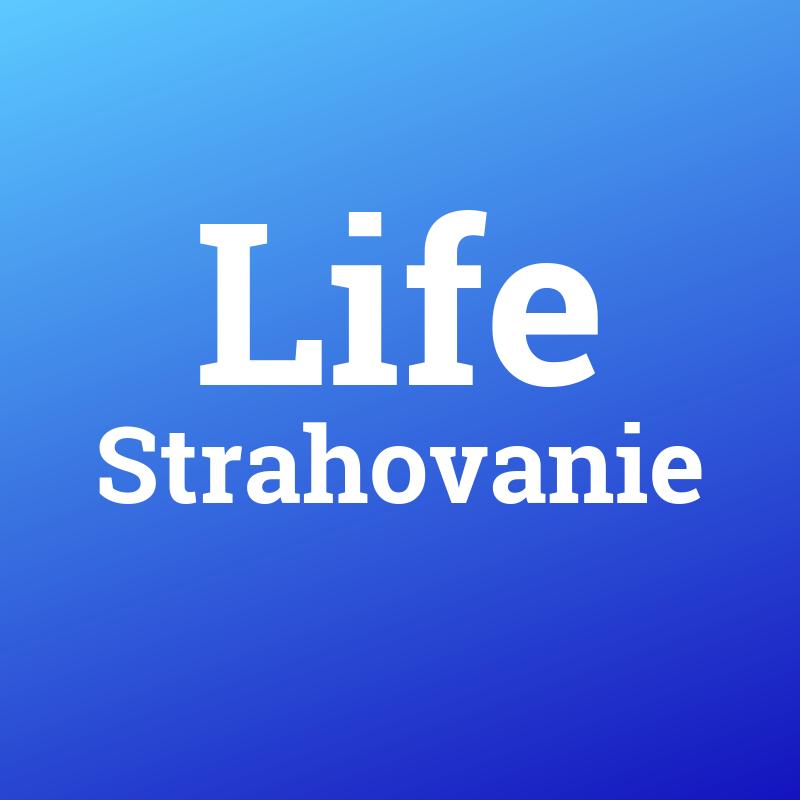Life Strahovanie