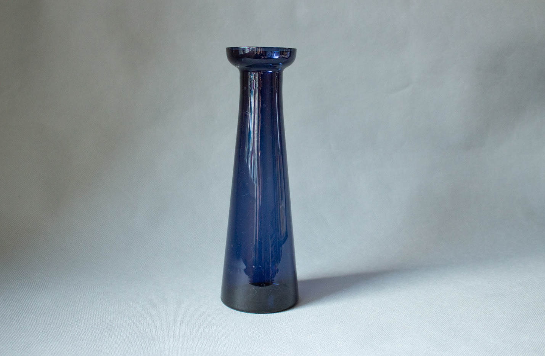 Высокая ваза-подсвечник, дизайнер Кай Франк
