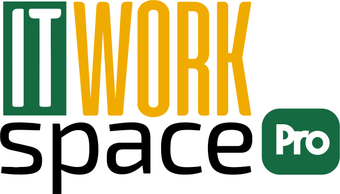 Co-working IT WorkSpace Pro