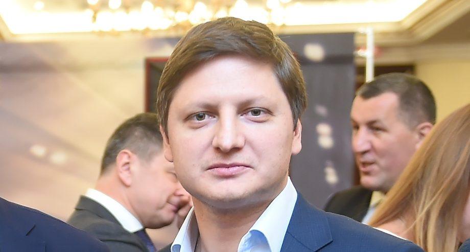 Евгений Бабаев, член Межотраслевого экспертного совета (фото: ATO Events)