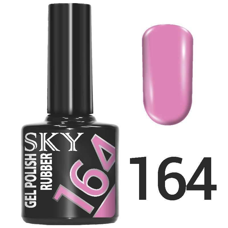 Sky gel №164