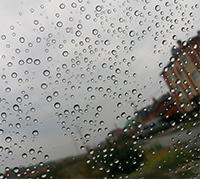 покрытие антидождь на окна
