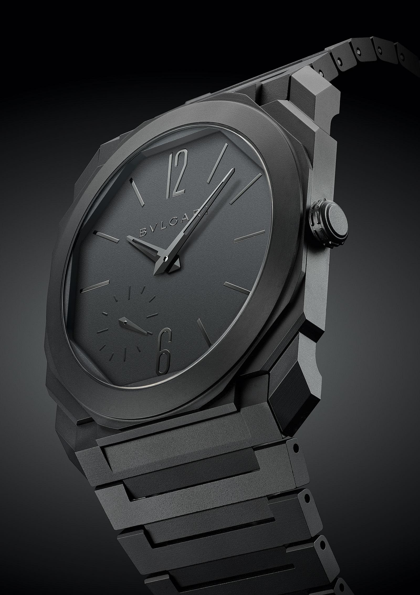 Bvlgari Octo Finissimo Ceramic - Выкуп часов Bvlgari