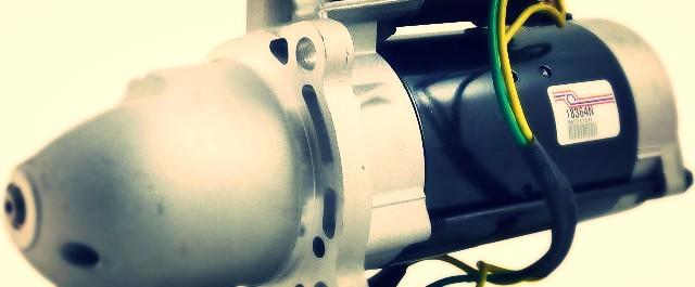 ремонт стартера неисправности автомобиль мерседес вито 111