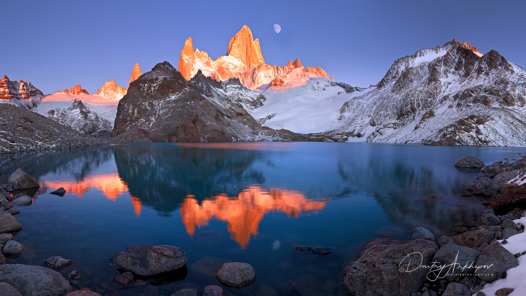 Argentina. Patagonia Photography tours and expeditions