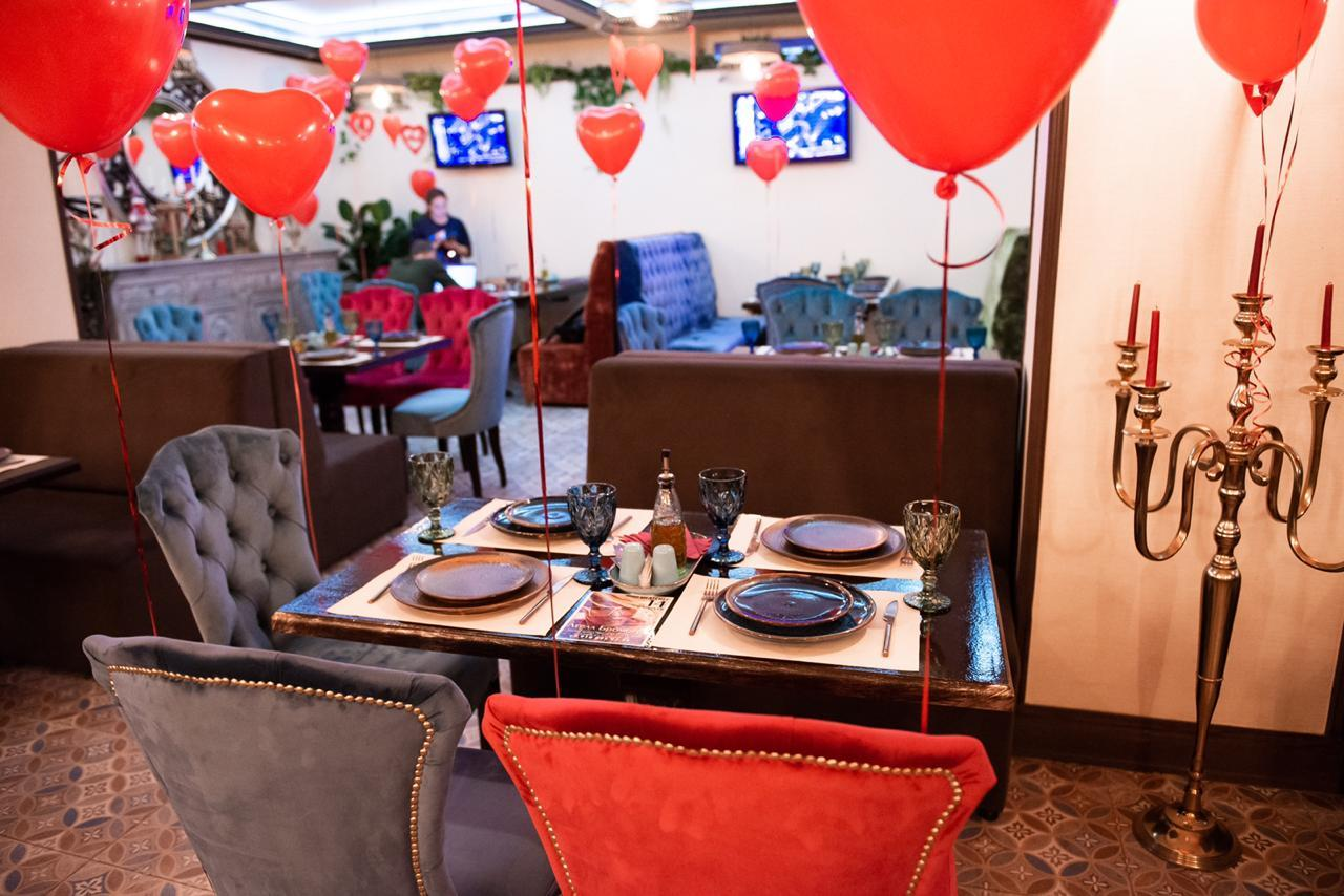 рестораны в таганроге для дня рождения фото тыква источник