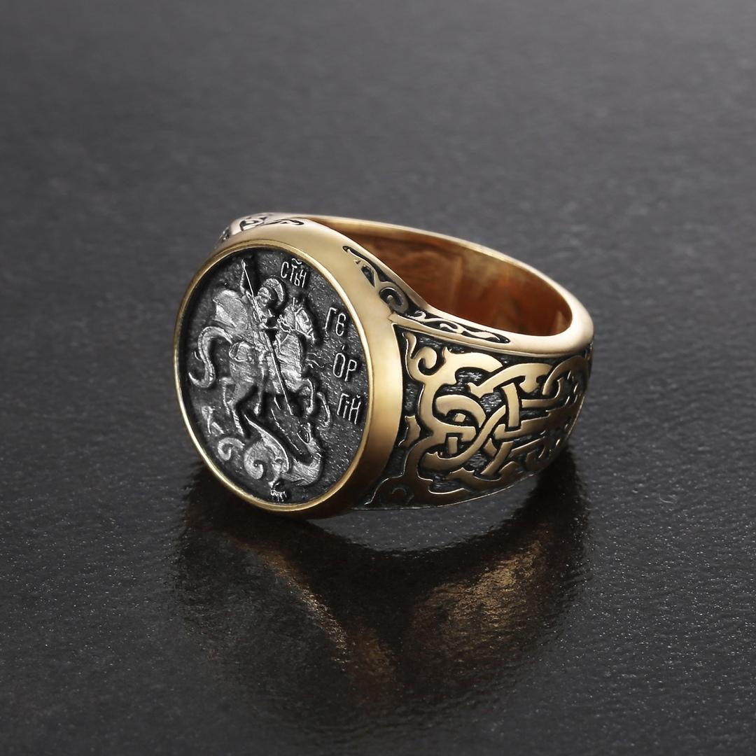 Перстень 025 - 14,5 г