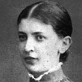 Марта Бернайс