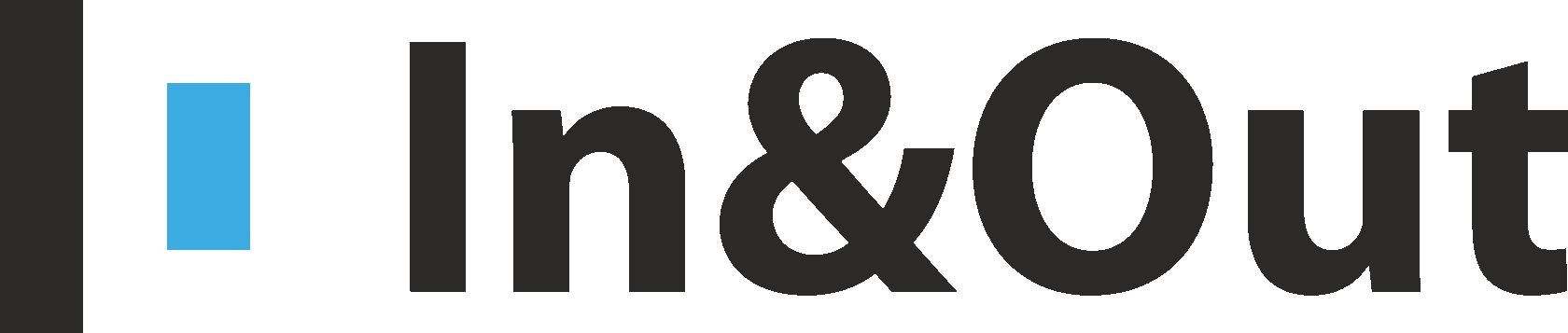 Логотип ИНАУТ