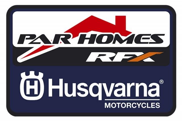 Par Husqvarna анонсировала состав гонщиков