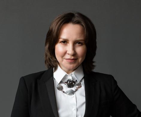 Svetlana SHUBINA