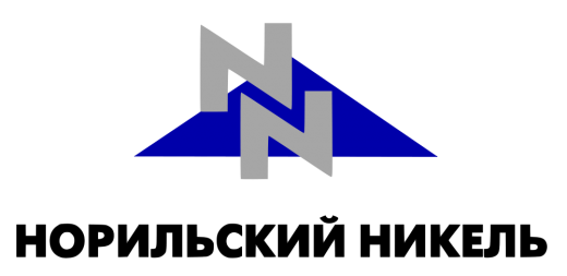 Логотип «Норильского никеля»