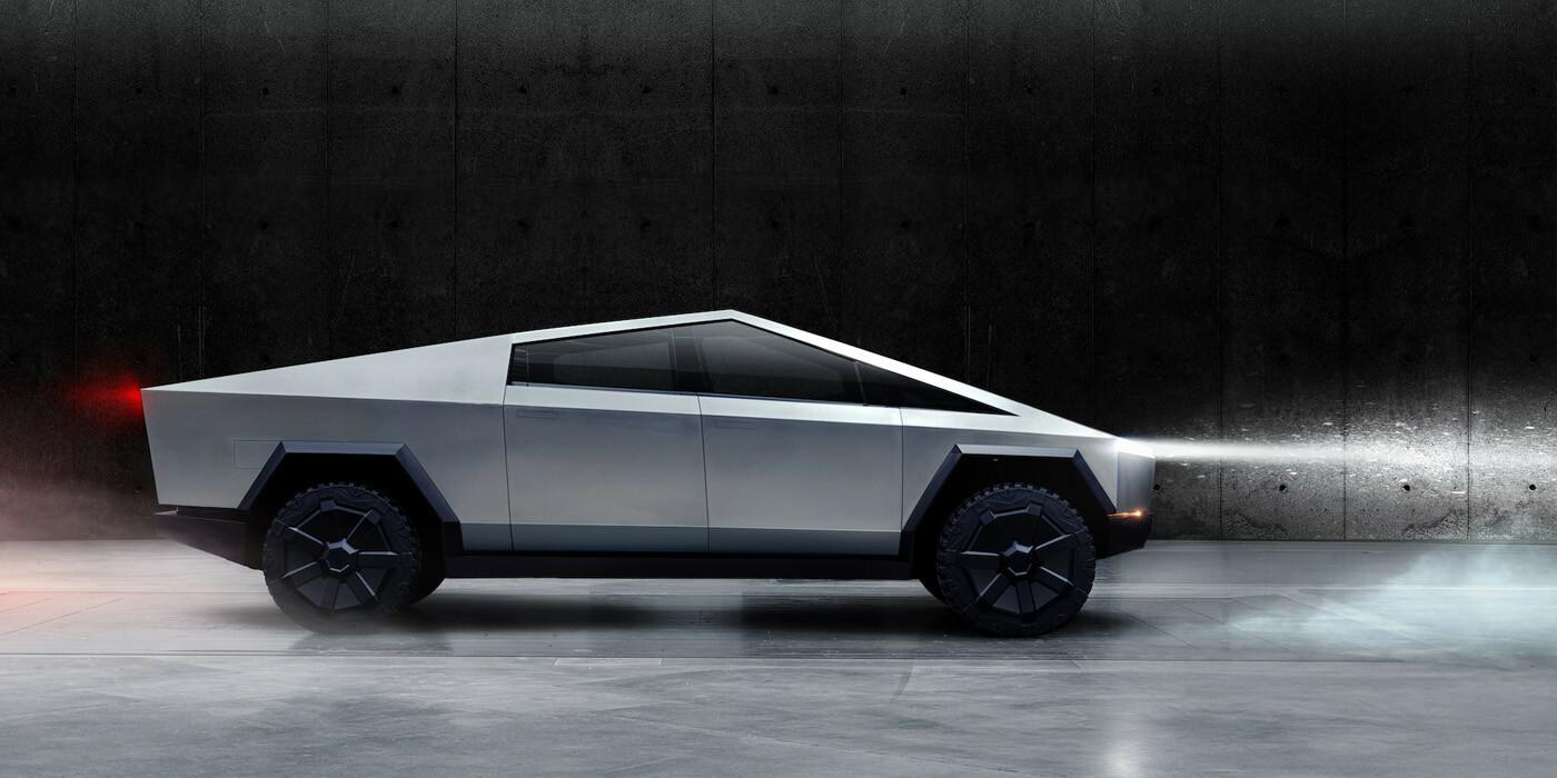 Що може бути кращим за справжній американський пікап, який повністю електричний?, Тесла Комьюнити, Tesla Community