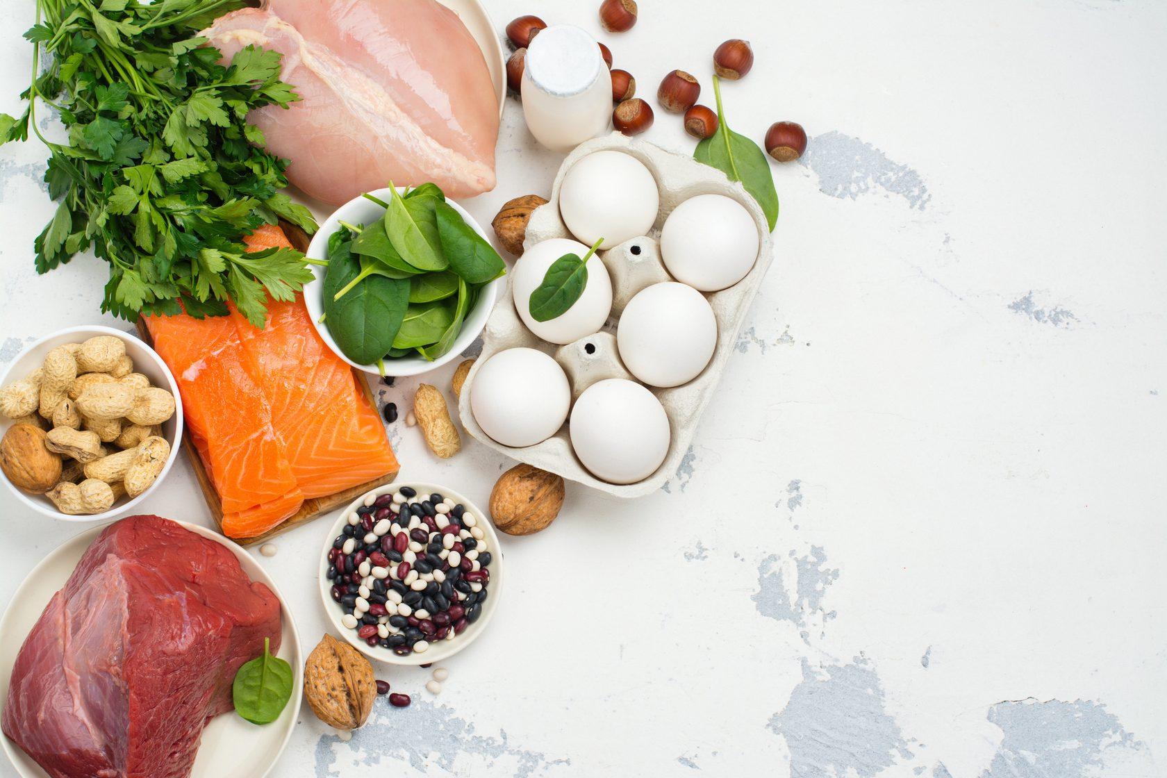 Белковая Диета Молоко. Белковая диета на неделю — минус 6 кг за 7 дней (меню на каждый день)