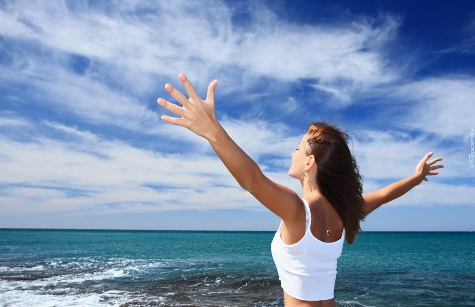 Советы психолога: как наполнить себя энергией