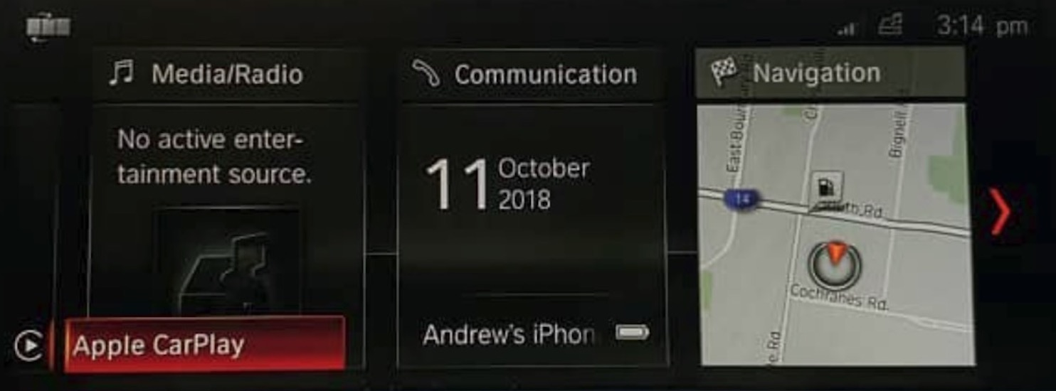 BMW, EVO, EVO2, ID6, menu, idrive, version, what do i have, radio, software, update, how to,find, know, installation