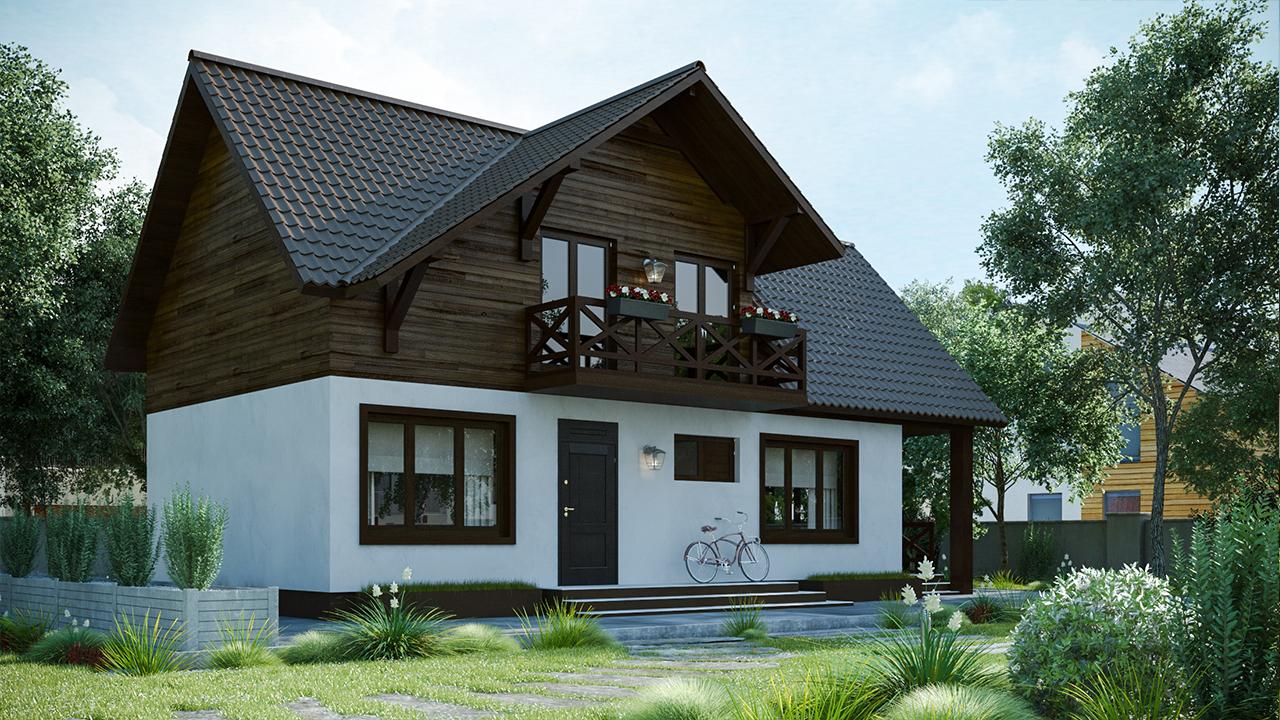 эта проект дома в деревне фото отвечали работу