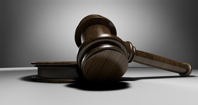 Замена адвоката в уголовном деле