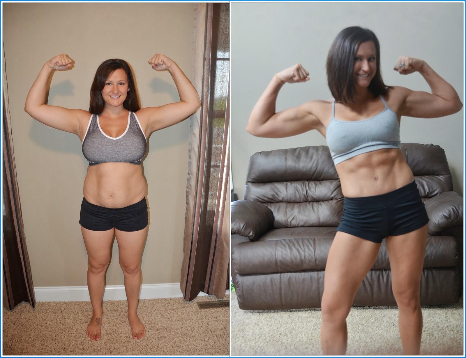 Как похудеть без спортзалов