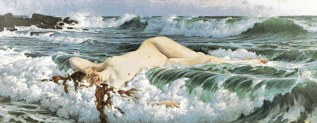 Public domain, attraverso Wikimedia Commons