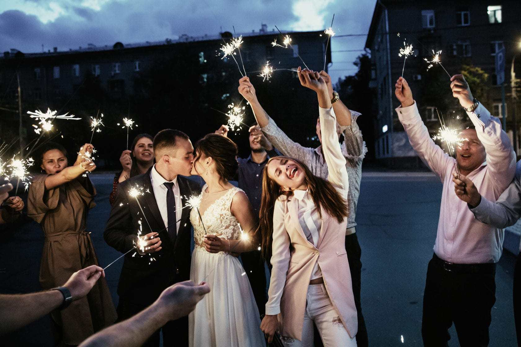 пригласить фотографа на свадьбу дом свечами, тыкве
