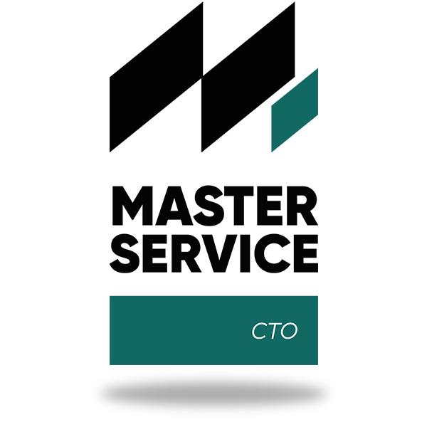 Логотип Master Service СТО