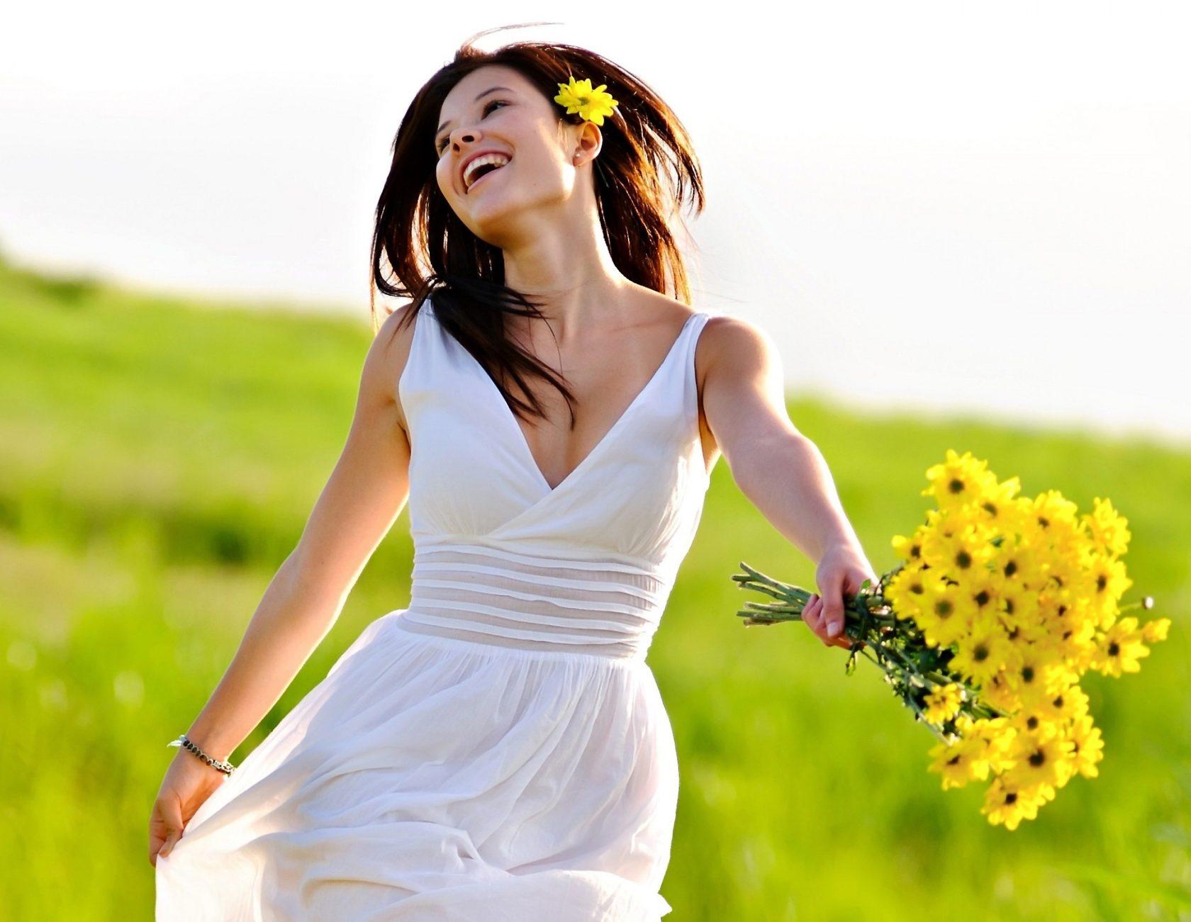 Картинка радость быть женщиной