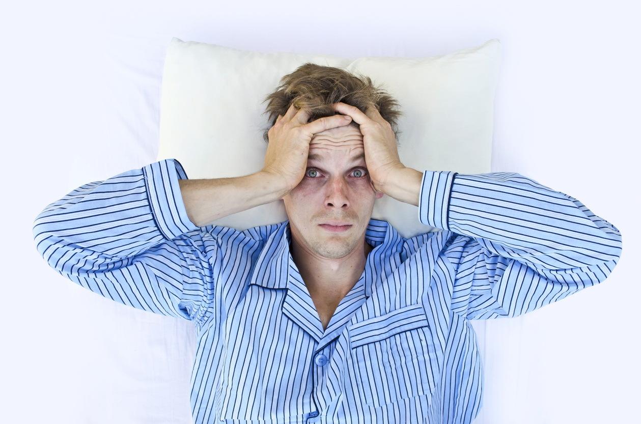 болит голова по утрам