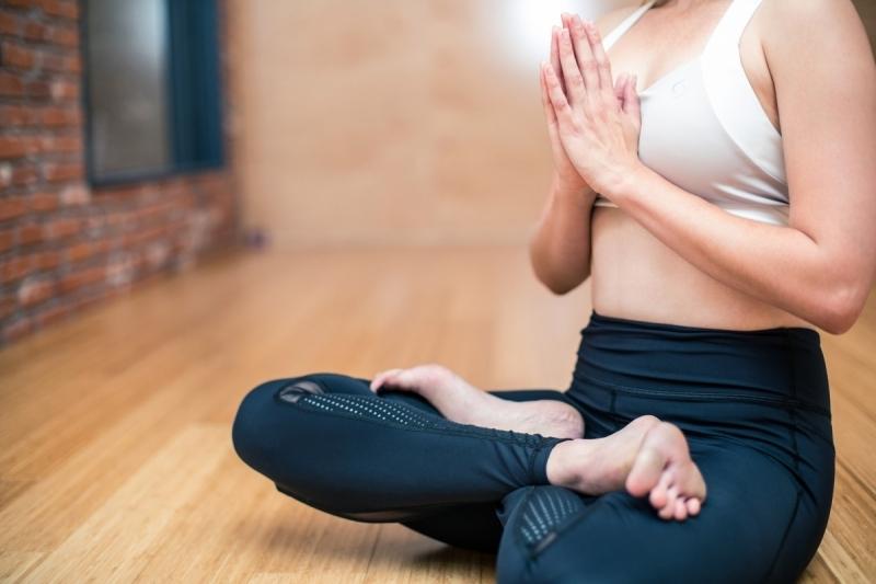 Интенсив-практикум по йоге Киев