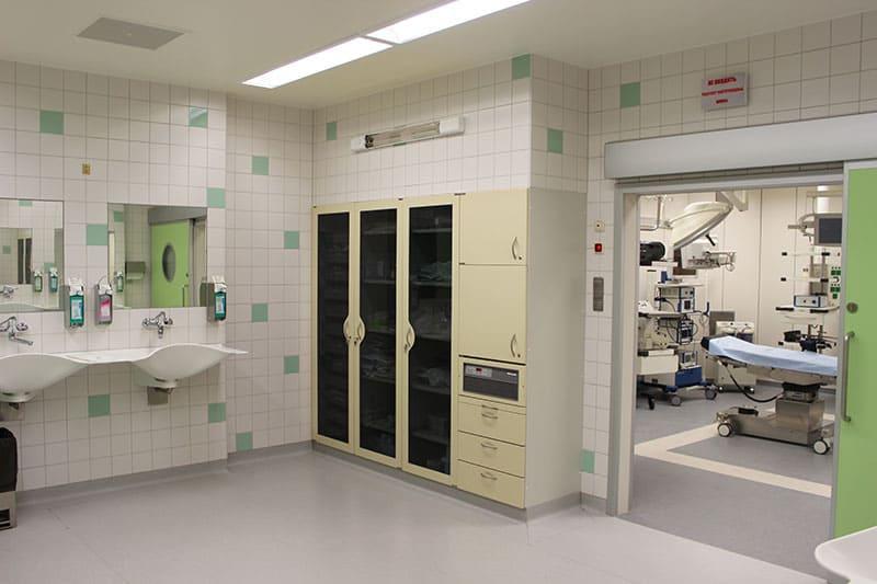 Jgthfwbjyysq ,kj Центр лапароскопической и неотложной хирургии МЧС России