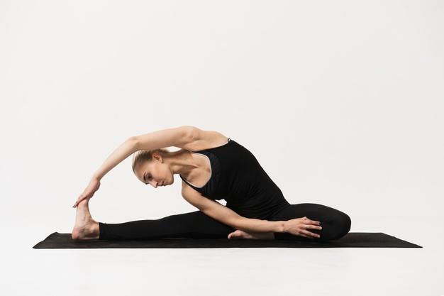 Хатха йога утренние тренировки