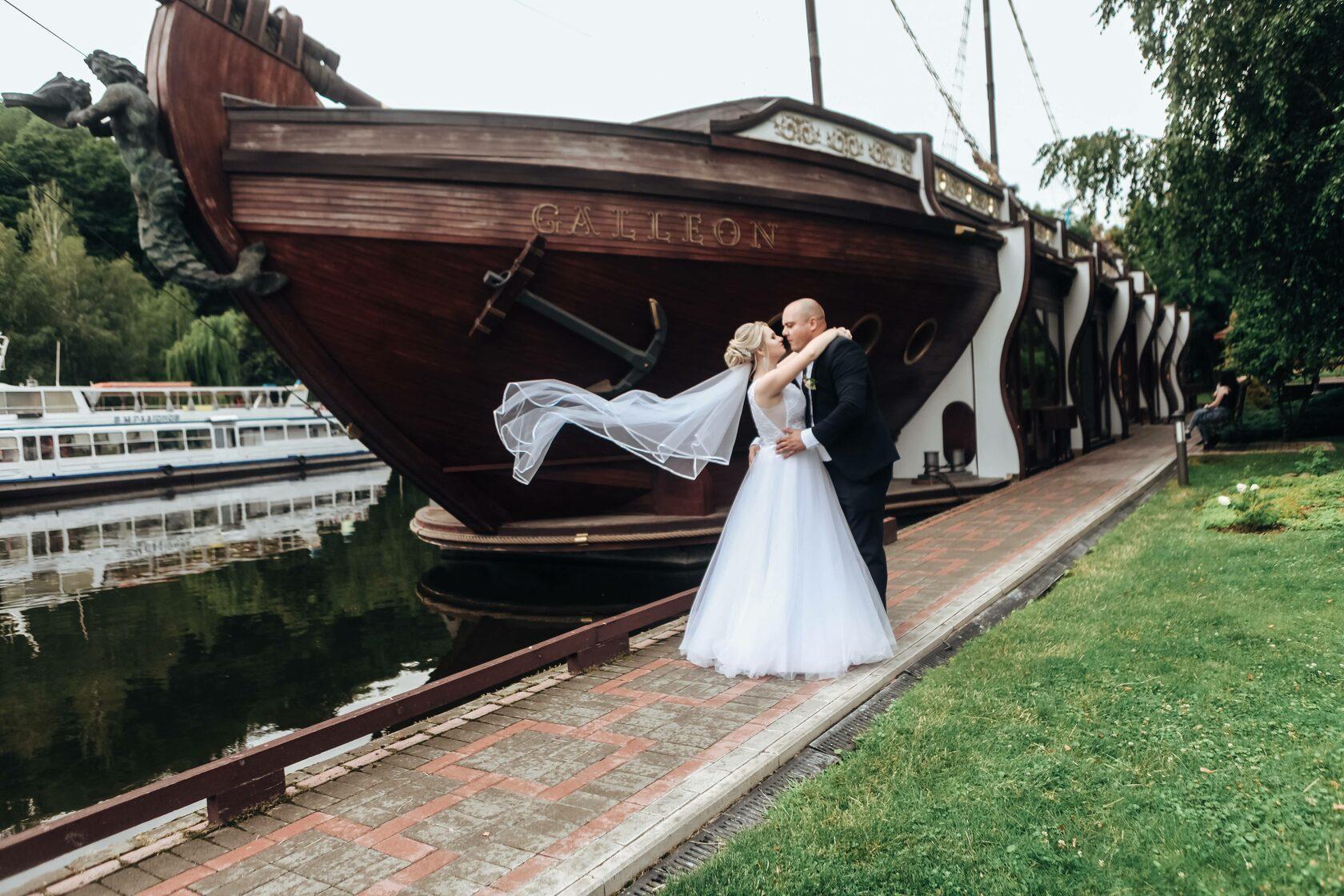 фотографы свадебные Киев