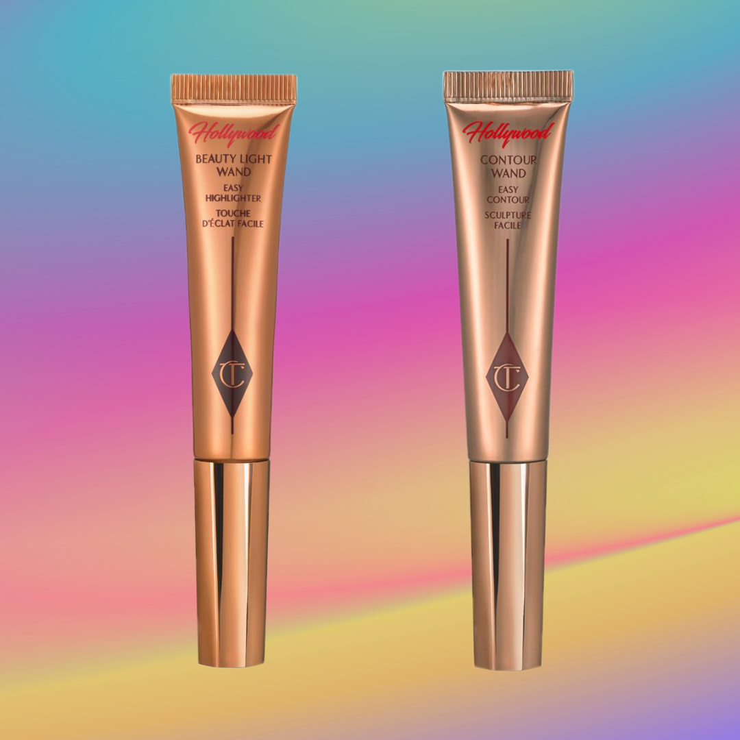 CHARLOTTE TILBURY<br />THE HOLLYWOOD CONTOUR DUO