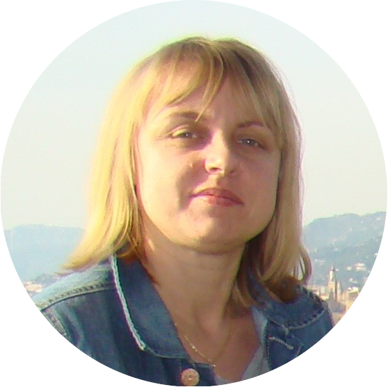 Постникова Татьяна - мама Саши Другова, 1-я младшая группа