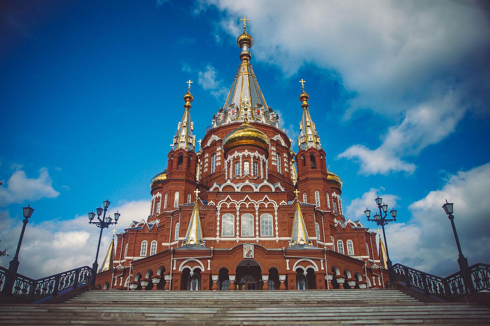 картинки свято михайловского собора ижевск новые лоты разделе