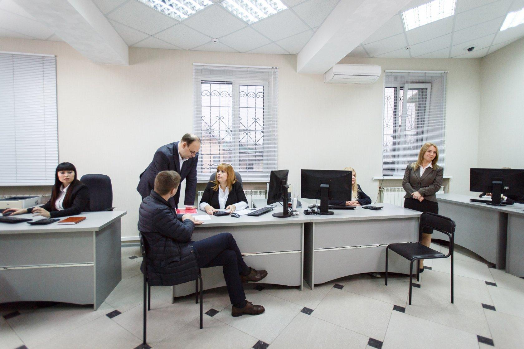 Бухгалтерское обслуживание липецк тестирование организация бухгалтеров