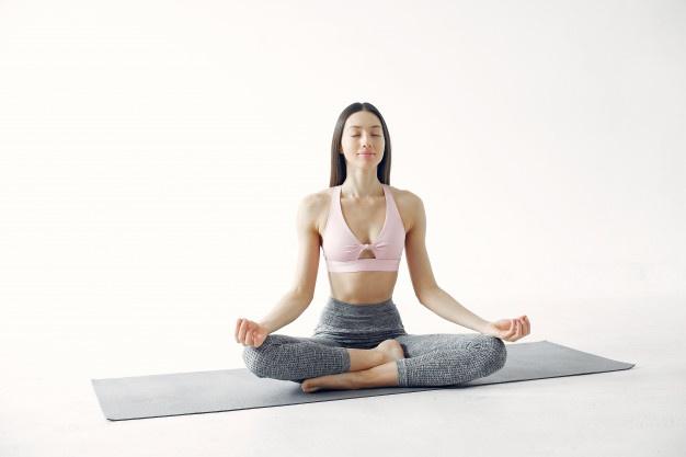 Эксклюзивная одежда для йоги
