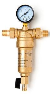 Фибос фильтр для воды