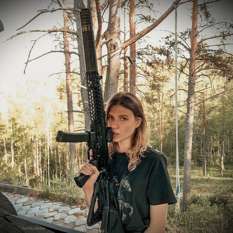 Оружейная Культура