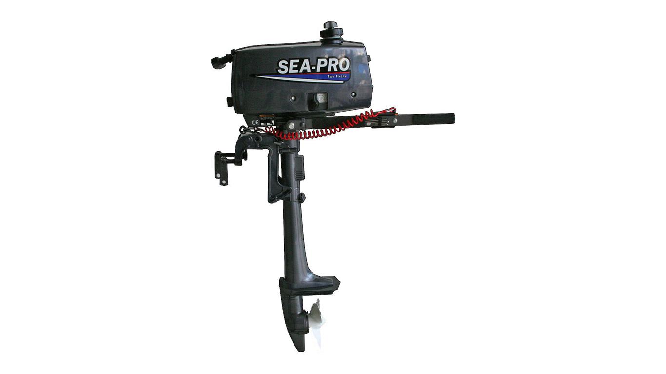 Sea-Pro T 2.5S 2.5 л.с.