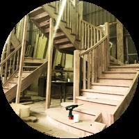 лестницы вологда