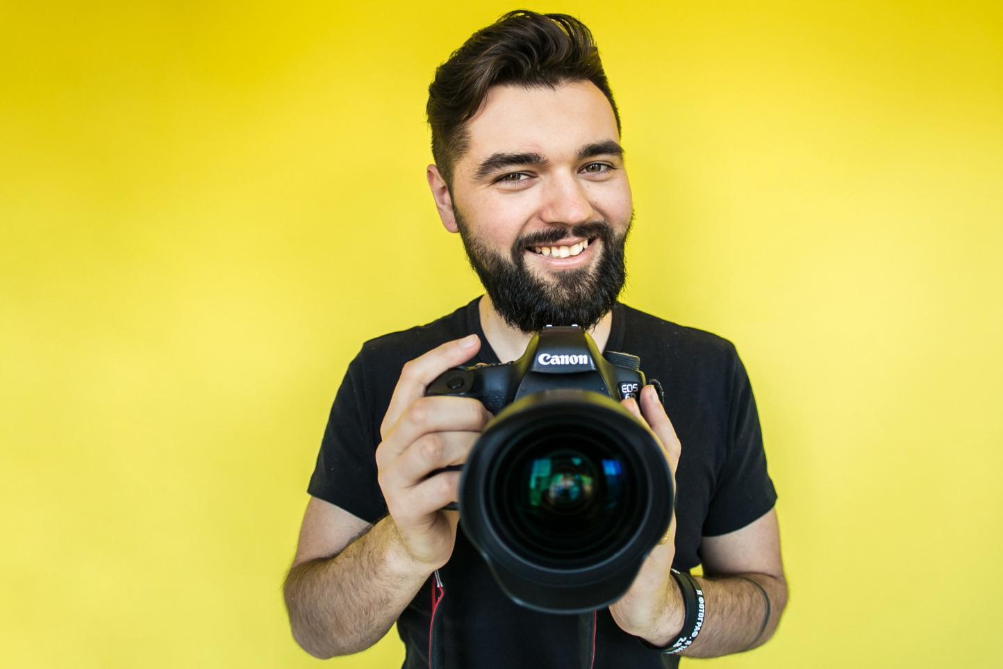 один фото для начинающих фотографов время шорты