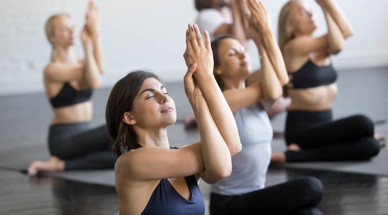Функціональна йога Київ